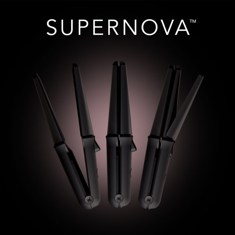 WE ARE PARADOXX CORDLESS 3-IN-1 HAIR TOOL SUPERNOVA HAIR TOOLS